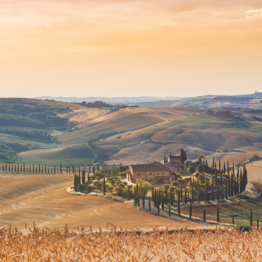 GITE ITALIA
